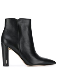 Sam Edelman Pointed Toe Ankle Boots 60