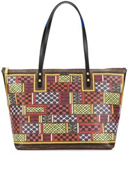 Etro Embroidered Tote Bag 60