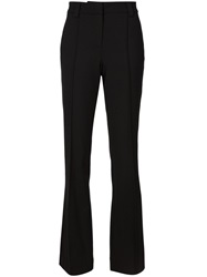 A.L.C. Flared Trousers Black