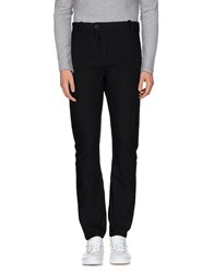 Masnada Trousers Casual Trousers Men Black