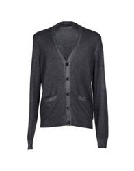 Ralph Lauren Black Label Cardigans Lead