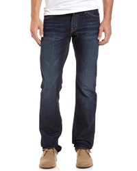 Ag Adriano Goldschmied Protege Straight Leg Jeans Alg