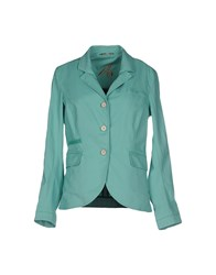 Anissej Life Suits And Jackets Blazers Women Coral