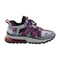 Nike Air Max 271 Trainers Grey Pink