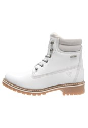 Tamaris Winter Boots Offwhite Off White