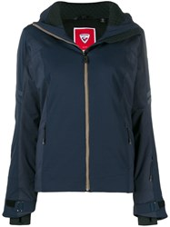Rossignol W Aile Jacket Blue