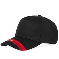 Resort Corps Patrol Cap Black