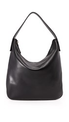 Dkny Greenwich Hobo Bag Black