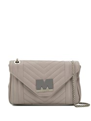 Marc Ellis Sauvage Shoulder Bag Grey