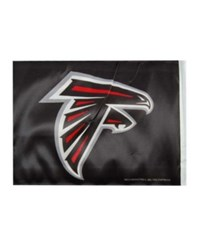 Rico Industries Atlanta Falcons Car Flag Team Color
