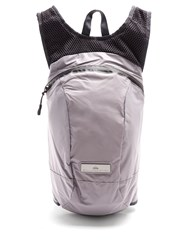 Adidas By Stella Mccartney Adizero Running Backpack Grey