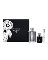 Prada L'homme Holiday Set Limited Edition