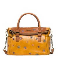 Desigual Bag Julietta Loverty Brown