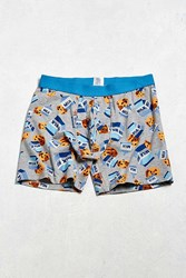 Urban Outfitters Milk Cookies Boxer Brief Grey