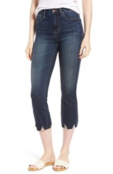 Habitual Palo Double Bite Crop Jeans Candleberry