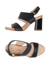 Carlo Pazolini Sandals Dark Blue