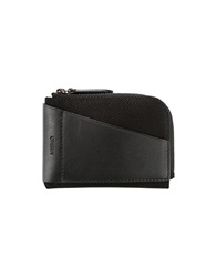 Mismo Coin Purses Black