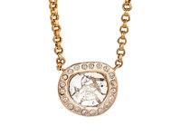 Dezso By Sara Beltran Women's Oval Pendant Necklace No Color