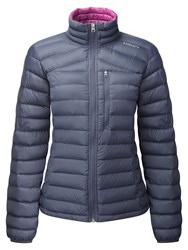Tog 24 Zenith Womens Down Jacket Light Blue