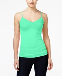 Energie Juniors' Jane Molded Cup Cami Top Mint