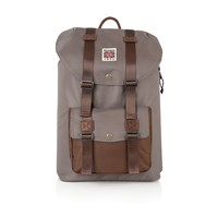 Gola Bellamy Tech Rucksack Khaki