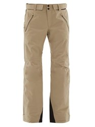 Aztech Mountain Team Technical Ski Trousers Khaki