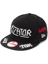 Archive Ktzator Cap Black