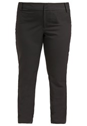 Junarose Jrjorila Trousers Black