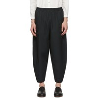 Toogood Grey 'The Acrobat' Trousers