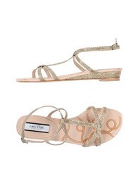 Lucy Choi London Sandals