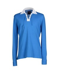 Fedeli Topwear Polo Shirts Men