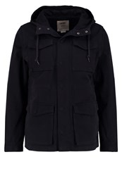 Vans Gaskin Summer Jacket Black