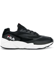 Fila Venom Low Top Sneakers Black