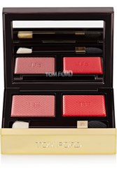 Tom Ford Beauty Shade And Illuminate Lips Tantalize Pink