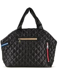 Sonia Rykiel By Quilted Tote Bag Black
