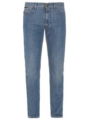 Marc Jacobs Slim Fit Jeans Light Blue