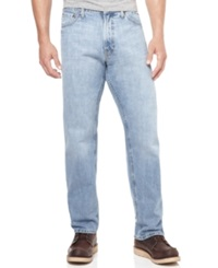 Nautica Jeans Core Edv Light Hatch Relaxed Fit