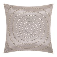 Harlequin Motion Cushion Silver 45X45cm