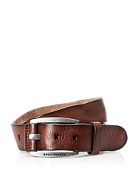 Hugo Boss Bakaba Full Grain Leather Belt
