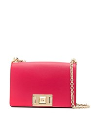 Furla Mimi Crossbody Bag Red