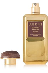 Aerin Beauty Tangier Vanille D'or Eau De Parfum Colorless