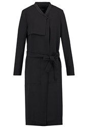 Eleven Paris Spencer Trenchcoat Black