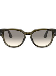 Persol Smoke Effect Sunglasses 60