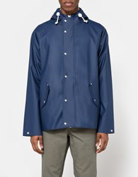 Norse Projects Anker Classic In Navy