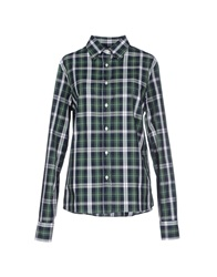Stella Jean Shirts Green