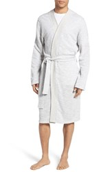 Uggr Men's Ugg Samuel French Terry Robe Pencil Lead