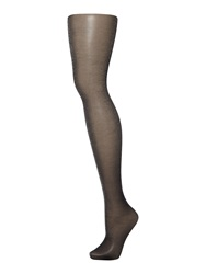 Linea All Over Shimmer Tights Black