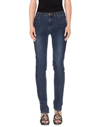 Monkee Genes Denim Denim Trousers Women