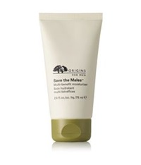 Origins Save The Males Multi Benefit Moisturizer