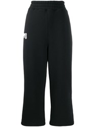 Alexander Wang T By Wide Leg Cropped Trousers 60